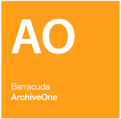 Barracuda Cloud Archiving