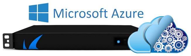 Barracuda NextGen Control Center for Microsoft Azure