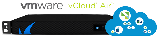 Barracuda Message Archiver for VMware vCloud Air