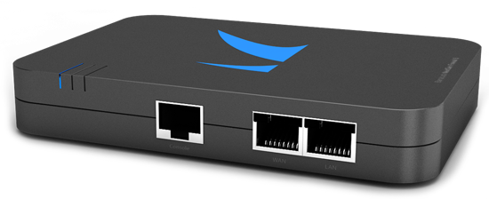 Barracuda NextGen Firewall SC1