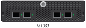 Barracuda Network Module M1003