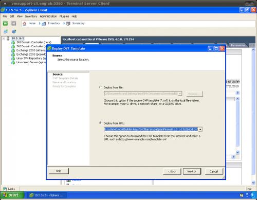 Barracuda Email Security Gateway 300 Vx Virtual Appliance
