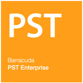 Barracuda Networks PST Enterprise