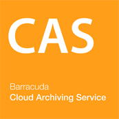 Barracuda Cloud Archiving Service