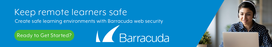 Barracuda Remote Education Products