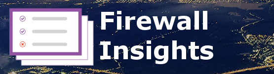 Firewall Insights