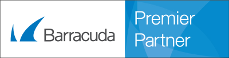 Barracuda Networks Premier Partner