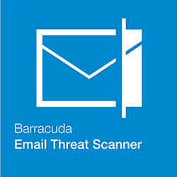 Barracuda Threat Scanner