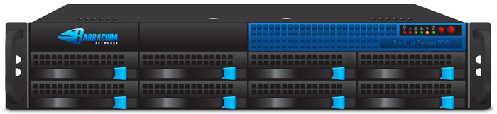 Barracuda Backup 892