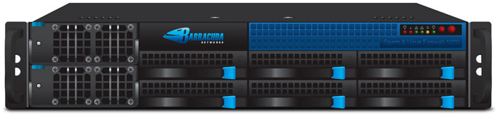 Barracuda Email Security Gateway 1000