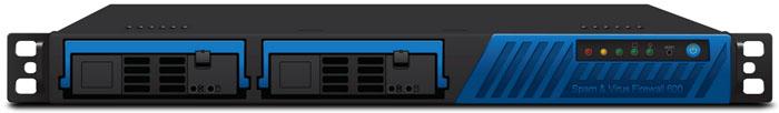 Barracuda Email Security Gateway 600