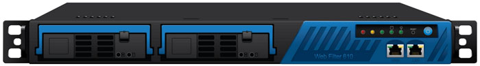 Barracuda Web Security Gateway 610
